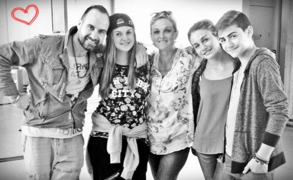 Family. <3