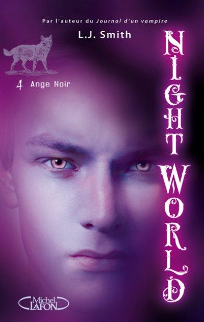 Night World Tome 4 :: Ange noir