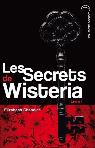 Les Secrets de Wisteria Livre I :: Megan