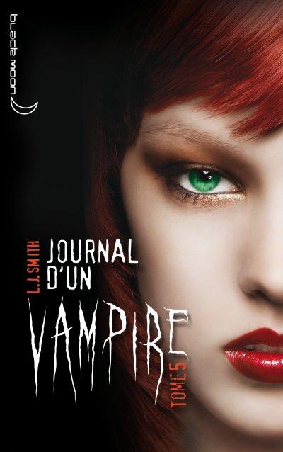 Journal d'un Vampire Tome 5 :: L'Ultime Crépuscule
