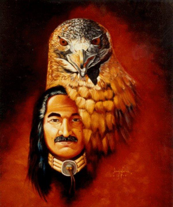 DU SOUTIENT POUR NOTRE AMI  Léonard Peltier courrier grand homme de la cause Amérindienne que j'ai reçu hier dans ma boite e-mail, un courrier qui arrache le coeur :( si vous voulez plus de nouvelles je vous mets le lien du site