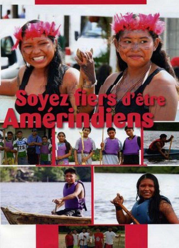 RESPECT DE LA FAUNE : Le cercle de vie des Indiens d'Amérique