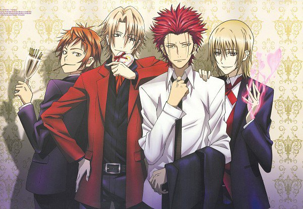 |||| K-project