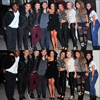 . Le 24 octobre 2011 ~ Les Little Mix allaient au Whisky Mist à Londres...