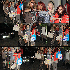 . Le 4 décembre 2011 ~ Les Little Mix quittaient les studios de X Factor..