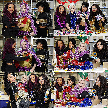 . Le 19 Novembre 2012 ~  Les Little Mix ont fait une séance de dédicaces pour leur album DNA..