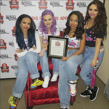 . Le 28 janvier 2013 ~ Les Little Mix ont fait un concert à Nottingham dans le cadre du 'DNA Tour'..