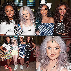 """Le 29 mai 2013 ~ Les Little Mix étaient au """"Grand Central Station"""" de  NYC où elles ont été interviewées."""