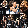 Le 15 juin 2014 ~ Les Little Mix sont allées au Birthday Bash à Boston.