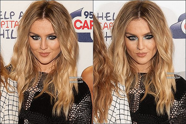 Le 21 juin 2014 ~ Les Little Mix étaient au Summertime Ball à Londres.