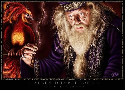 Univers Harry Potter