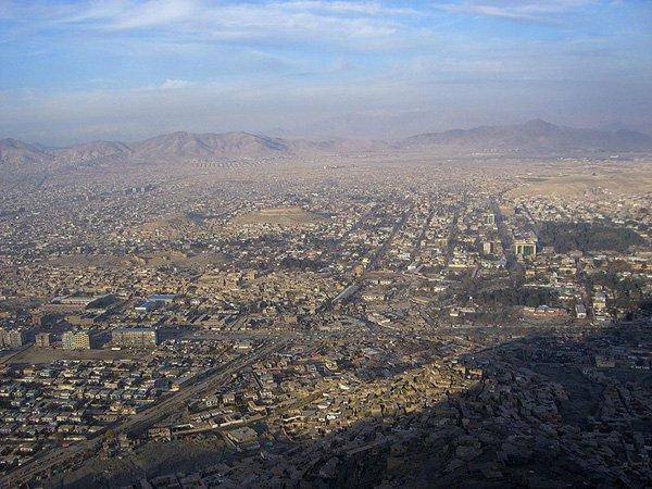 PHOTOS DE L'AFGHANISTAN
