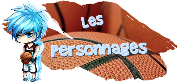 ╰☆╮Kuroko no Basket ╰☆╮