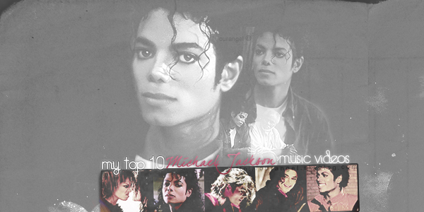 ♦ MJ music videos