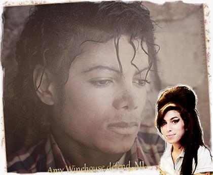 ♦ Amy Winehouse