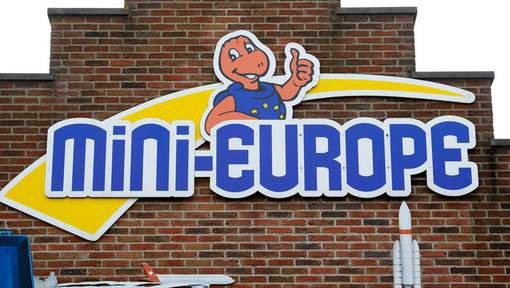Mini-Europe intègre Neo-Europea nouvelle version