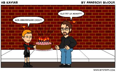 spicial-fammes092  fête ses 30 ans demain, pense à lui offrir un cadeau.Aujourd'hui à 20:07