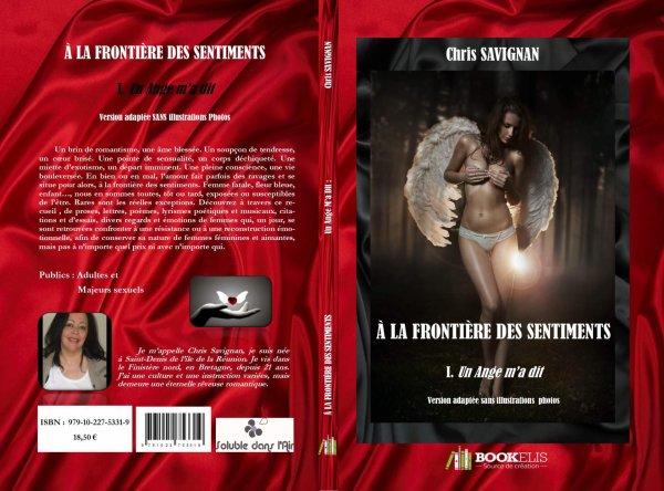 Chris SAVIGNAN Auteure