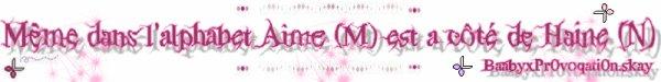 .→ SkyrOck Préseиte : ________________________________________________________●» Article 1 ω ω ω. B αα в у x P r σ ν σ ҩ α т ι σ η . S к у ғ x c к . C σ м DES PERSONNES PARMIS TANT D'AUTRE MAIS POURTANT PAS COMME LES AUTRES.