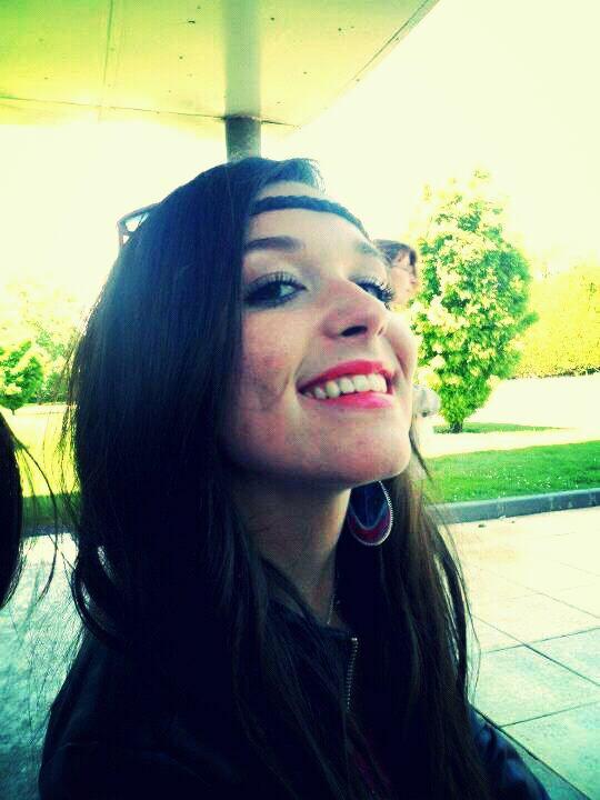Flore ;)