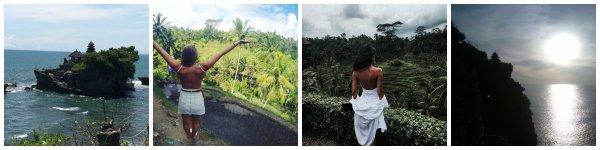 Habitants de Bali !