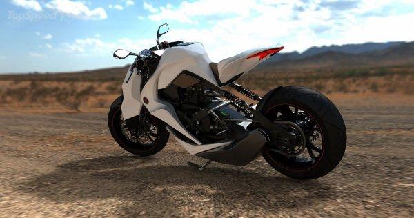 moto 2012