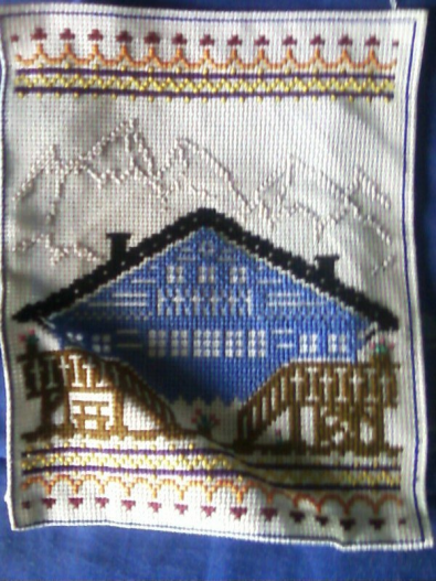 tissu autre