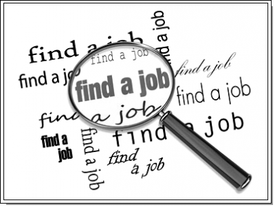 ♥ Et j'ai trouvé ... un job !!!!  ♥