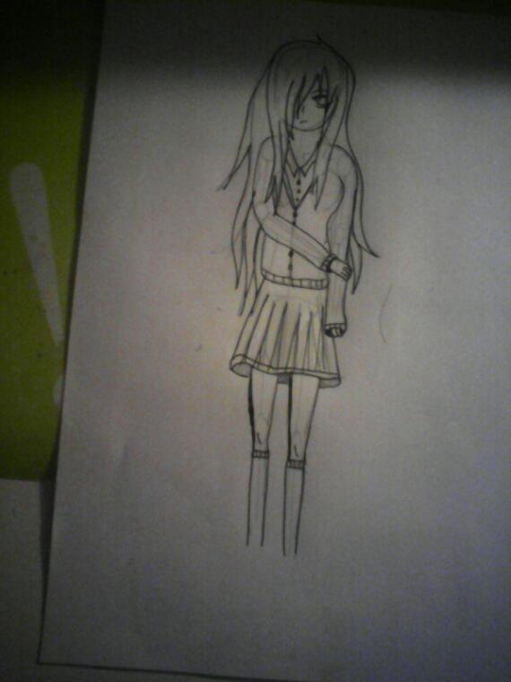 How I draw?