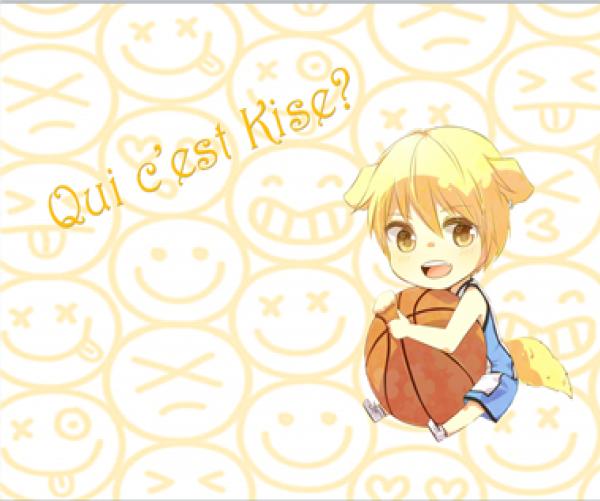 Qui c'est Kise #2