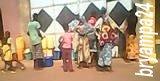 L'eau, un luxe pour la population guinéenne.