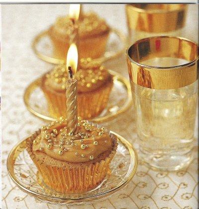 A chaque occasion son cupcake !!