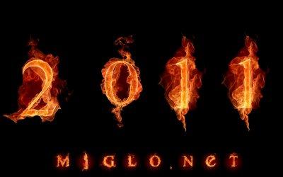 je vous souhait une bonne année 2011avec tous les meilleurs voeux