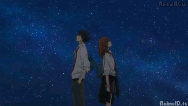 Ao haru ride Cap 12 :(