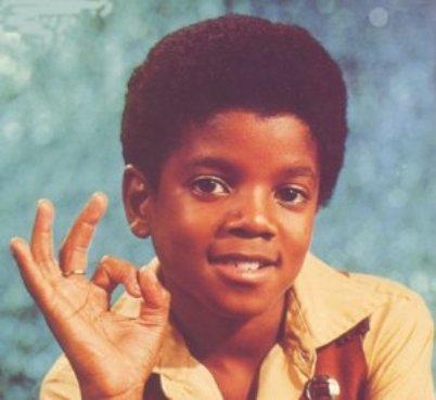 Michael Jackson à différentes époques : Michael en 1969