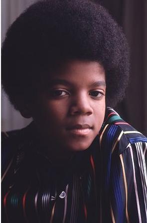 Michael en 1971