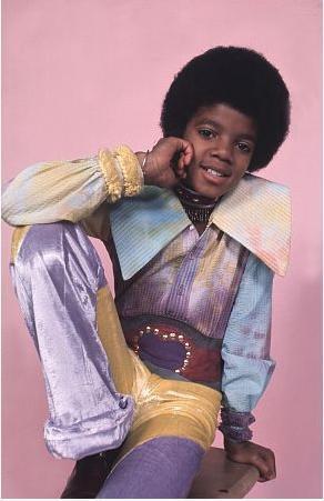 Michael 13 ans