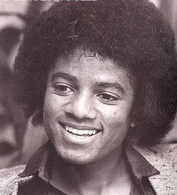 Michael en 1977