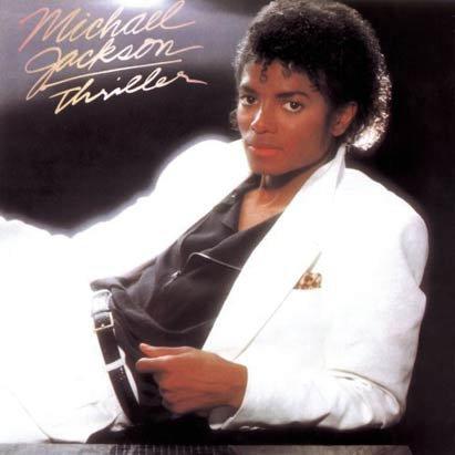 Thriller 1982
