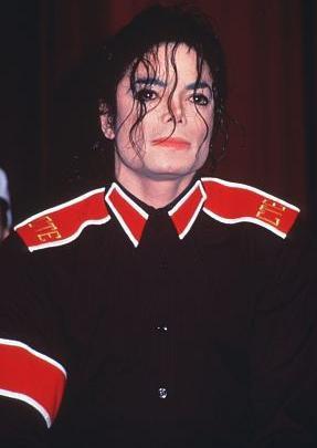 Michael en 1993
