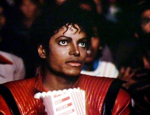Thriller ❤️❤️❤️