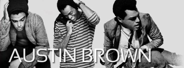 Follow Austin Brown