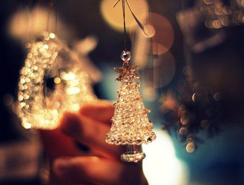 XXV - Merry Christmas