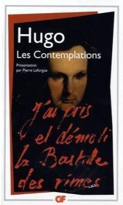 4) Les contemplations de Victor Hugo
