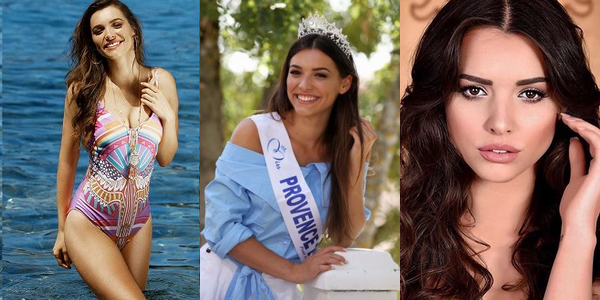 Miss PACA 2017