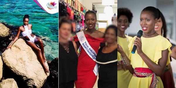 Représente de la Martinique 2017