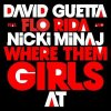 david guetta ft flo rida & nicki minaj where them girls at