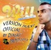 WILL - Mon kér po ou (OFFICIAL MAXI REMIX by DJMAT SLK 2013)