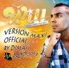 WILL - Mon kér po ou (OFFICIAL MAXI REMIX by DJMAT SLK 2013)
