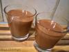Mousse au chocolat :)
